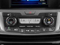 Đánh giá bảng điều khiển xe Honda Odyssey 2016