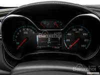 Đánh giá đồng hồ xe Chevrolet Impala 2016