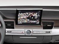 Đánh giá xe Audi S8 2016: Các tính năng hiện đại nhất được tích hợp