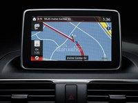 Đánh giá xe Mazda 3 2016 phần tiện ích 4