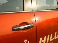 Đánh giá xe Toyota Hilux 2016 phần thân 3.