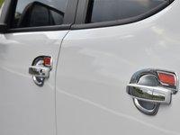 Đánh giá xe Chevrolet Colorado 2015 phần thân 3.