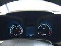 Đánh giá xe Chevrolet Colorado 2015 phần nội thất 4.