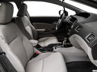 So sánh xe Chevrolet Cruze và Honda Civic 29