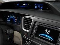 So sánh xe Chevrolet Cruze và Honda Civic 25