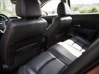 So sánh xe Chevrolet Cruze và Honda Civic 46