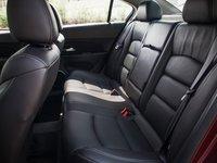 So sánh xe Chevrolet Cruze và Honda Civic 45