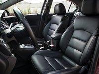 So sánh xe Chevrolet Cruze và Honda Civic 44