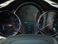 So sánh xe Chevrolet Cruze và Honda Civic 36