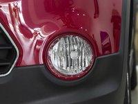 Đánh giá xe Hyundai i20 Active 2017 có đèn sương mù dạng LED.