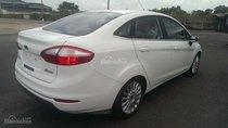 Cần bán Ford Fiesta Titanium năm 2017, màu trắng, 538 triệu, tặng 1 năm BH, gọi ngay 0945103989
