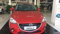 Bán Mazda 2 All New 2016 chính hãng, đủ màu, giá tốt nhiều ưu đãi tại Mazda Long Biên