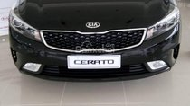 Kia Cerato 1.6 AT 2016, màu đen - Kia Vĩnh Phúc 0964778111