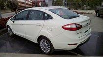 Bán xe Ford Fiesta Titanium đời 2016, màu trắng, giao xe luôn giá hấp dẫn, đủ màu
