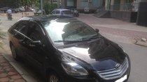 Bác Vũ Hữu giảng viên bán ô tô Toyota Vios E sản xuất 2010, màu đen, chính chủ tôi bán 358tr