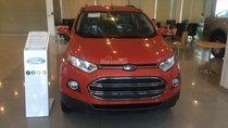 Bán xe Ford Ecosport đủ màu, giá 600 triệu - Hỗ trợ vay 80% xe - Liên hệ: 091.565.1186