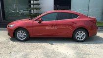 Bán xe Mazda 3 1.5 đời 2016 hỗ trợ trả góp tại Vĩnh Phúc, Yên Bái, Tuyên Quang - LH 0973.920.338