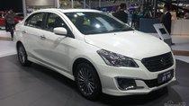Suzuki Vân Đạo, bán Suzuki Ciaz 2016 màu trắng. Hỗ trợ vay vốn trả góp, đăng ký, đăng kiểm lưu hành xe