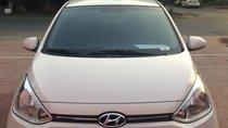 Hyundai Grand I10 sedan 2016 màu trắng - LH: 0947647688