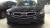 BAIC CC 1.8 đời 2016, màu đen, nhập khẩu sản xuất trên dây chuyền Saab Thụy Điển