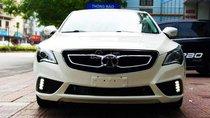 BAIC D60 2016, màu trắng, xe nhập, 578 triệu
