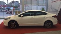Kia Cerato MT giá tốt, hỗ trợ thủ tục uber grap, trả góp tới 80% giá trị xe