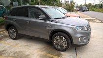 Suzuki Tây Hồ, bán Suzuki Vitara 2016 nhập khẩu chính hãng. Hỗ trợ vay vốn trả góp, đăng ký lưu hành xe