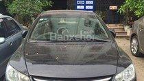 Cần bán xe Honda Civic 1.8 đời 2008, màu đen - Liên hệ 0906112668