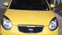 Bán Kia Morning SX 2011, màu vàng, 308 triệu - Liên hệ 0906112668