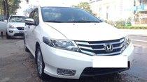 Bán ô tô Honda City 1.5 AT đời 2015, màu trắng, giá 555 triệu