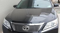 Bán ô tô Toyota Camry 2.5 Q đời 2013, màu đen