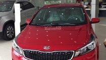 [0967.368.355] Cần bán xe Kia Cerato 2.0, màu đỏ, giá tốt, mới 100%, hỗ trợ vay trả góp đến 85%