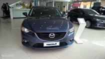 Cần bán xe Mazda 6 2.0 đời 2017, 915tr