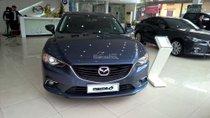 Cần bán xe Mazda 6 2.5 đời 2017