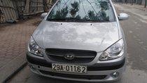 Bán ô tô Hyundai Getz đời 2010, màu bạc ít sử dụng, giá chỉ 298 triệu, ĐT 0915558358