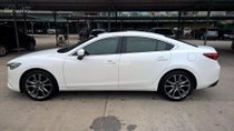 Bán xe Mazda 6 Facelift 2017, đủ màu, giao xe ngay, nhiều khuyến mãi đặc biệt hấp dẫn, hỗ trợ trả góp tới 90%