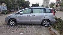 Bán Mazda 5 đời 2009, màu bạc, nhập khẩu, 530tr