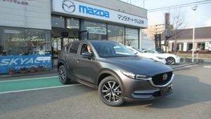 Mazda CX-5 2017 tiếp tục lộ video tại đại lý