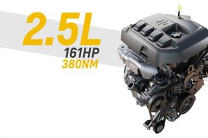 Đánh giá xe Chevrolet Colorado 2015 phần vận hành 3.