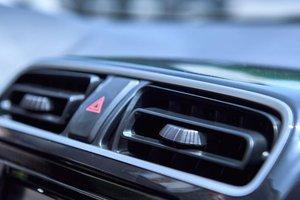 Đánh giá xe Mitsubishi Mirage 2016 có hệ thống điều hòa tự động.