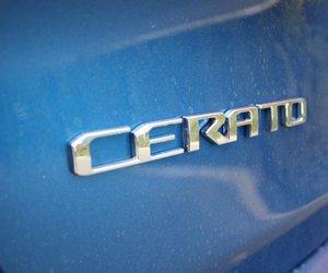 duoi 87ba Đánh giá xe Kia Cerato 2015