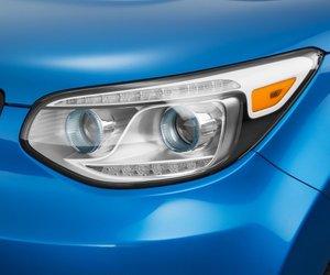 dau xe 4 c0bd Đánh giá chi tiết xe Kia Soul EV 2015