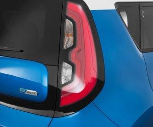 duo xe 3 3b39 Đánh giá chi tiết xe Kia Soul EV 2015