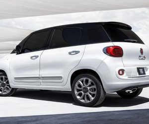 5 A7 18e0 Đánh giá chi tiết xe FIAT 500L Wagon 2015