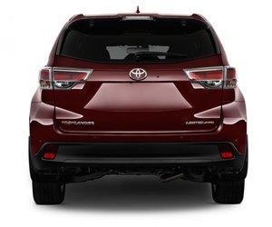 Toyota Highlander  3 7e0c Đánh giá chi tiết xe Toyota Highlander 2014: Đối thủ sừng sỏ của Honda Pilot