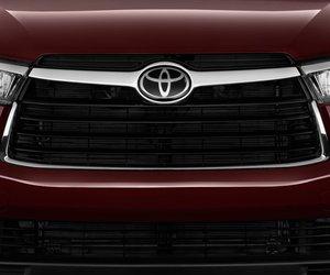 Toyota Highlander 15 3771 Đánh giá chi tiết xe Toyota Highlander 2014: Đối thủ sừng sỏ của Honda Pilot