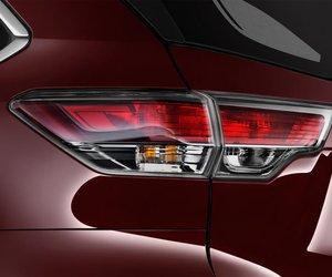 Toyota Highlander 17 05d6 Đánh giá chi tiết xe Toyota Highlander 2014: Đối thủ sừng sỏ của Honda Pilot