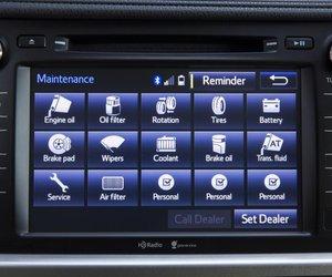 Toyota Highlander 31 ae02 Đánh giá chi tiết xe Toyota Highlander 2014: Đối thủ sừng sỏ của Honda Pilot