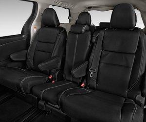 2015 Toyota Sienna 5 baad Đánh giá chi tiết xe Toyota Sienna 2015: Mẫu xe gia đình hoàn hảo