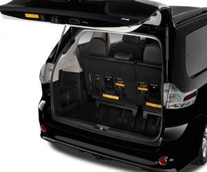 2015 Toyota Sienna 7 280e Đánh giá chi tiết xe Toyota Sienna 2015: Mẫu xe gia đình hoàn hảo